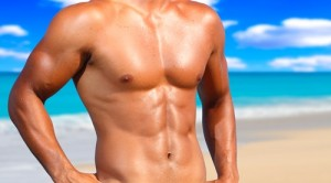 male-abs-beach